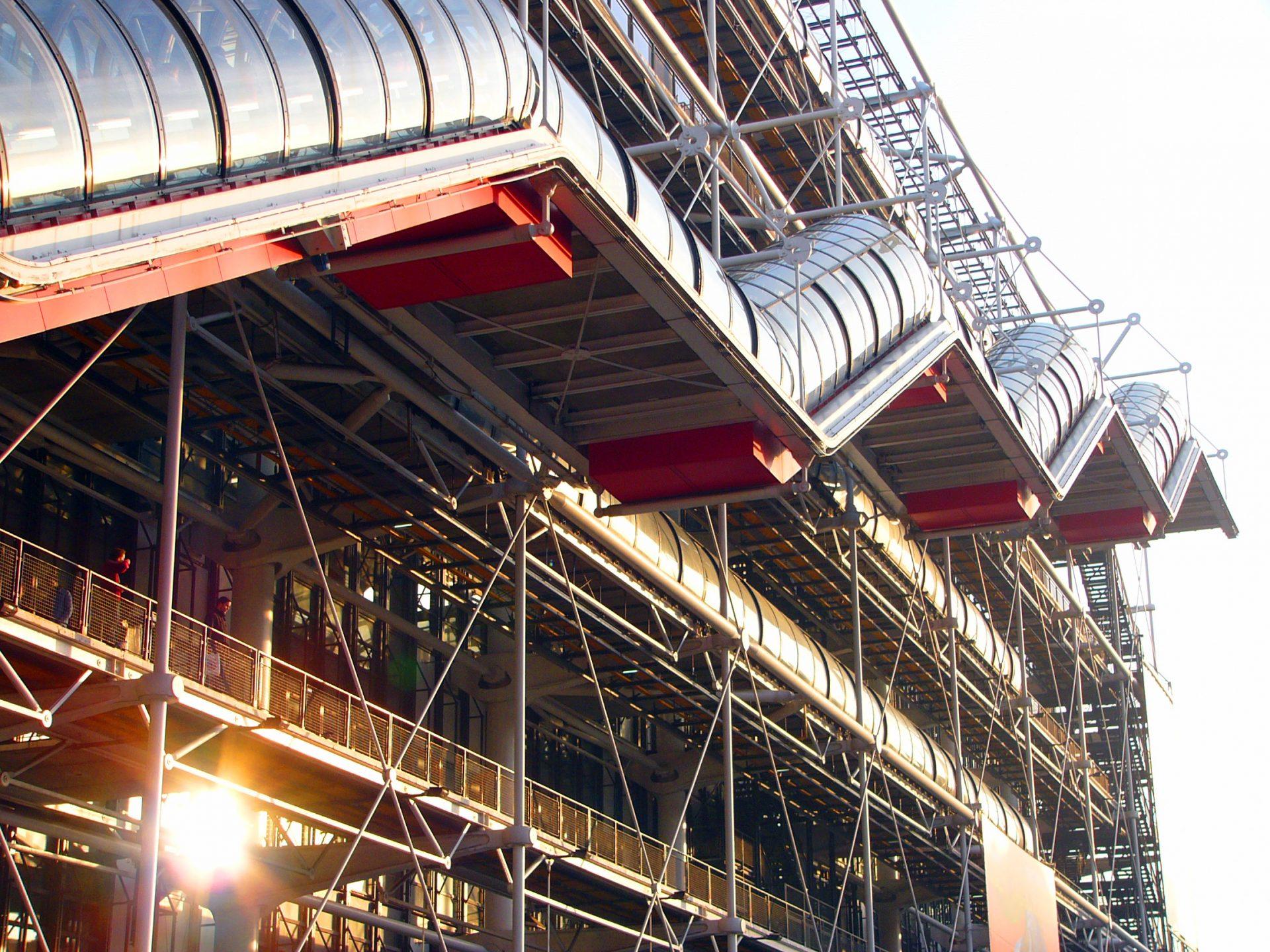 « La donnée n'est pas la pensée » • Rencontre au Centre Pompidou • 14 décembre 2017